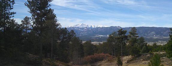 Unifamiliar por un Venta en Ashton 16478 Dancing Bear Ln Monument, Colorado 80132 United States