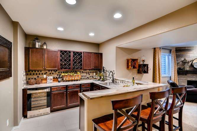 Single Family for Active at Sierra 10123 Thrive Lane Colorado Springs, Colorado 80924 United States