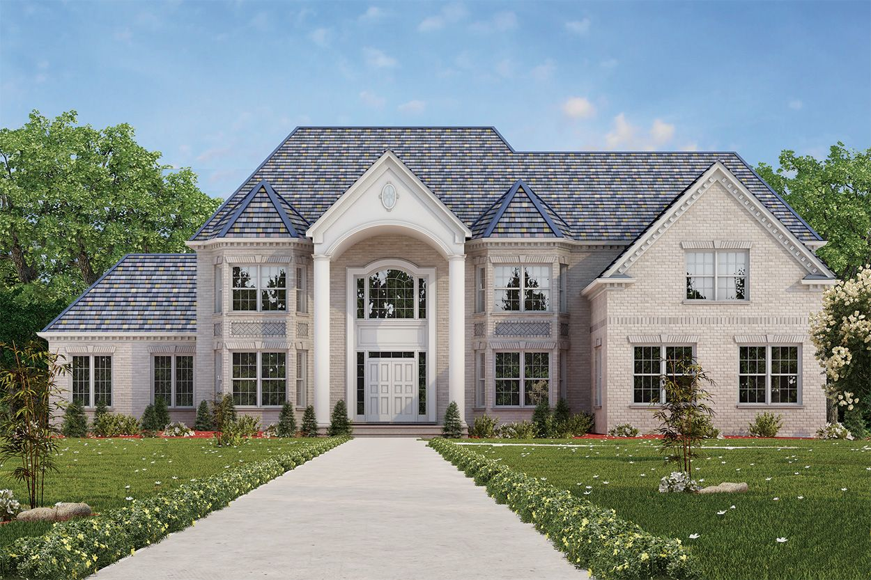 Unifamiliar por un Venta en Classic Homes Of Maryland - Custom Build On Your Lot (Annapo - The Wesley Annapolis, Maryland 21401 United States