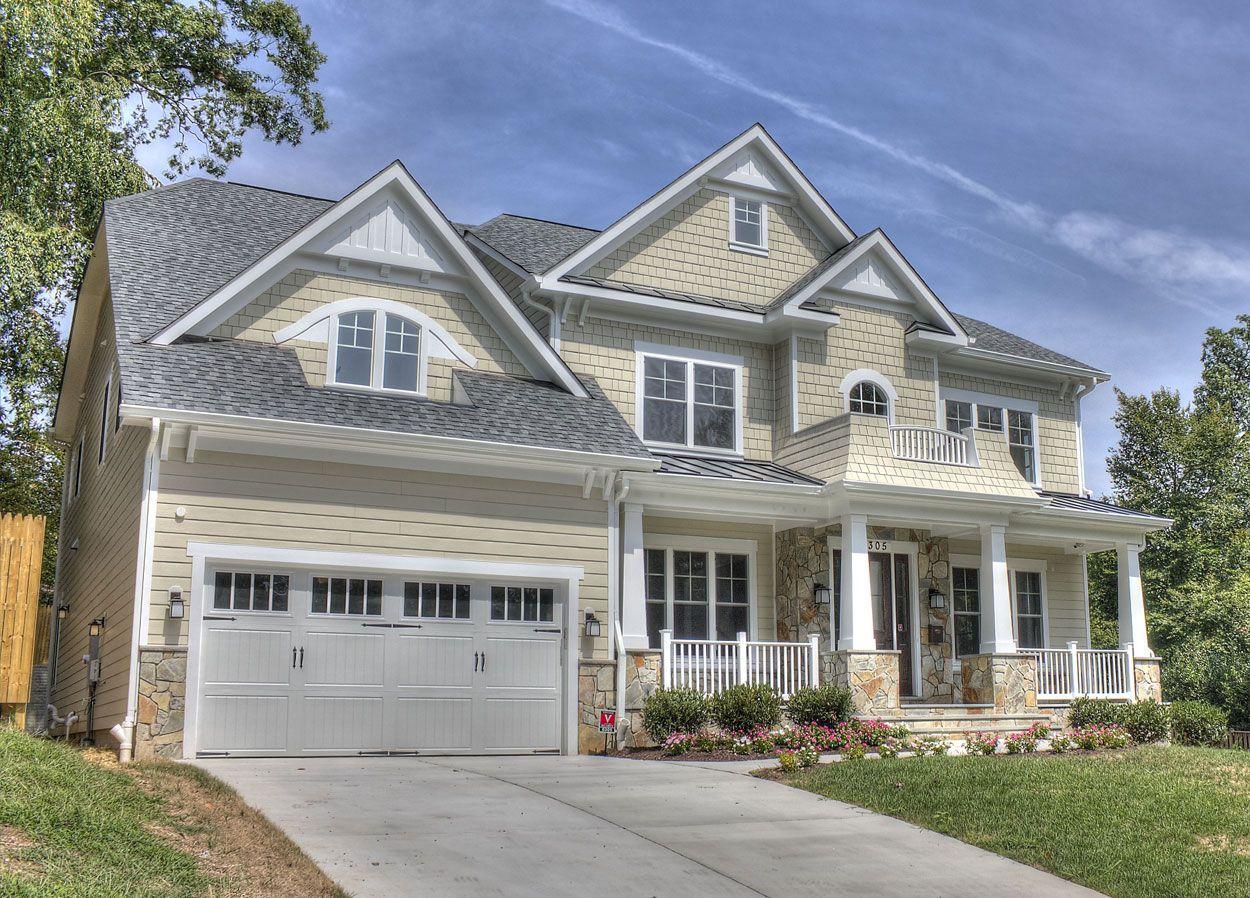 5602 Grosvenor Ln Bethesda Md New Home For Sale