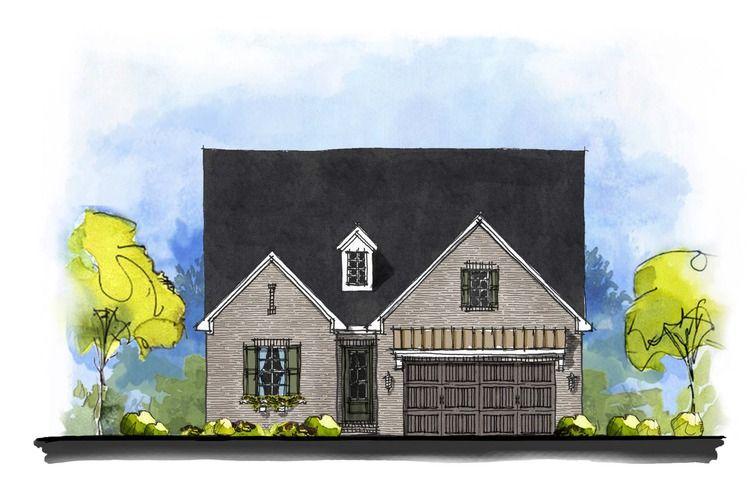 Single Family for Sale at Del Mar 17814 Jetton Green Loop Cornelius, North Carolina 28031 United States
