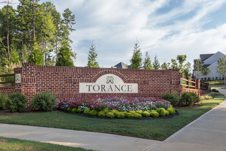 Single Family for Sale at Tiburon Sl 13533 Old Store Road Huntersville, North Carolina 28078 United States