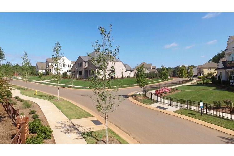 Single Family for Sale at Cambria Sl 9037 Golden Rock Lane Huntersville, North Carolina 28078 United States