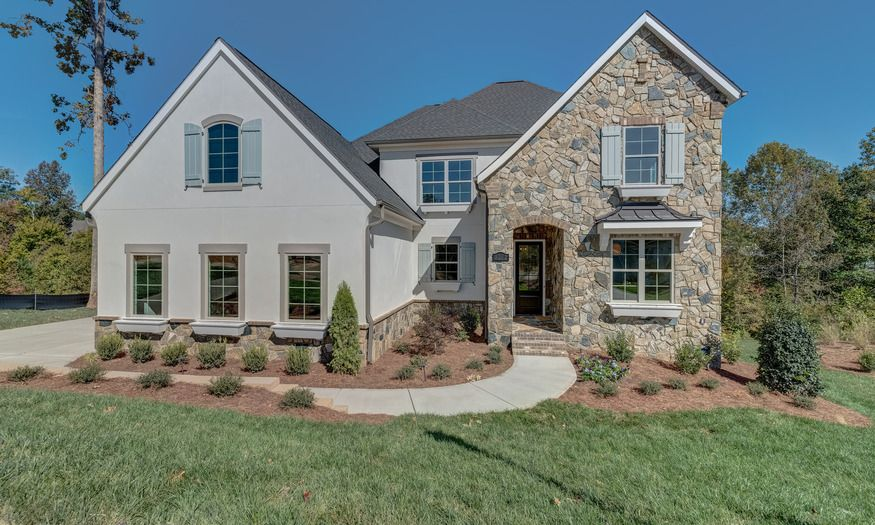 Single Family for Sale at Torance - Huntley Sl 8442 Gilead Rd Huntersville, North Carolina 28078 United States