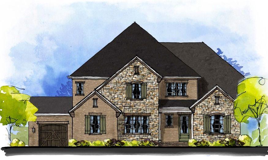 Single Family for Sale at Torance - Monterey Sl 8442 Gilead Rd Huntersville, North Carolina 28078 United States