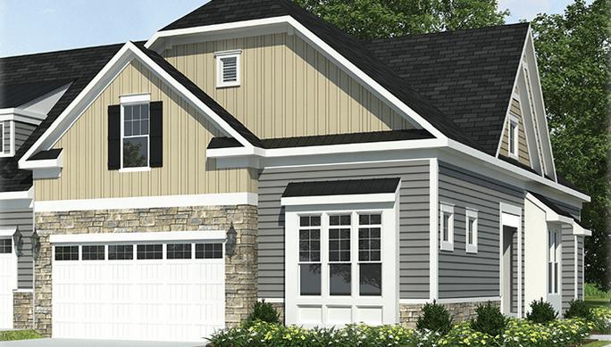 Crofton new homes topix for Classic homes llc