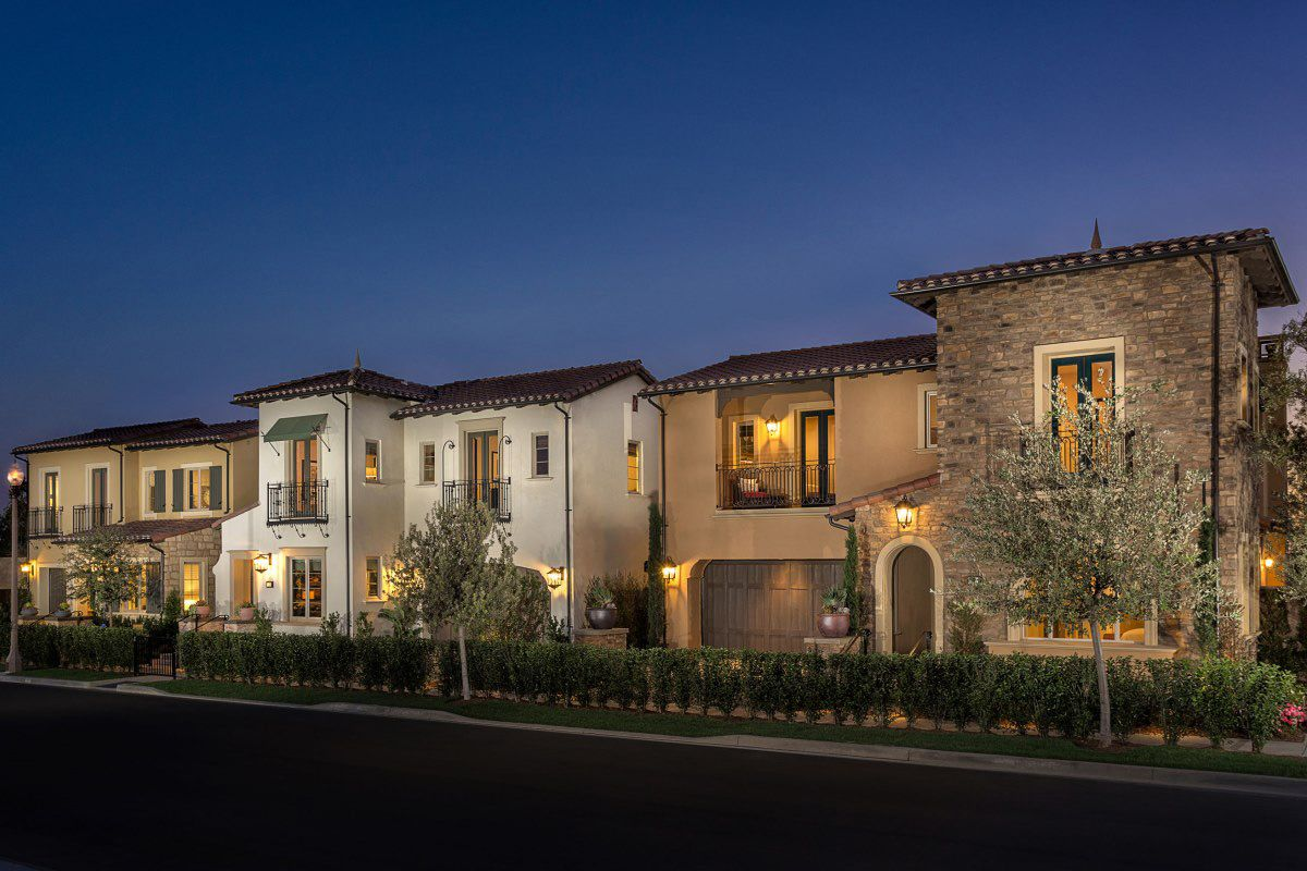 Photo of Vicenza at Orchard Hills in Irvine, CA 92602
