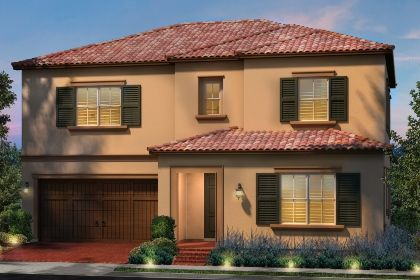 'Single Family' building or community at 'Palo Alto at Stonegate Irvine, California 92620 United States'