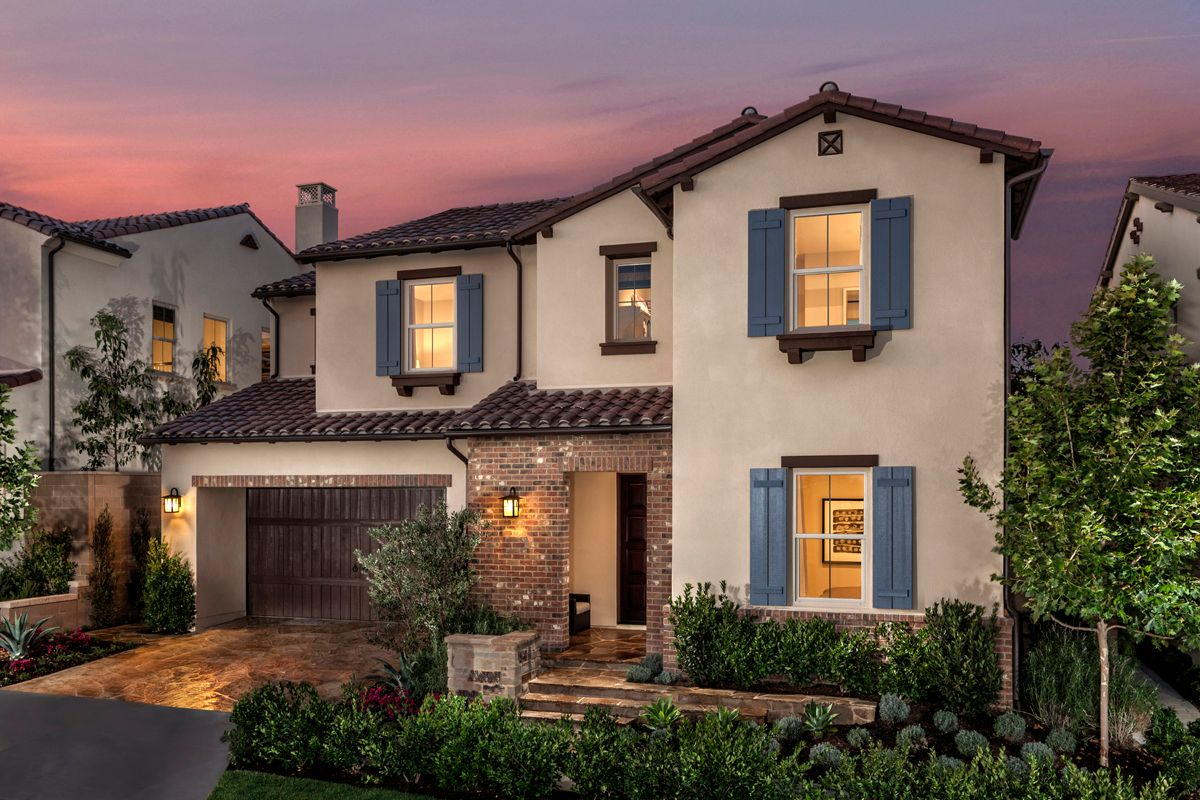 Photo of Palo Alto at Stonegate in Irvine, CA 92620