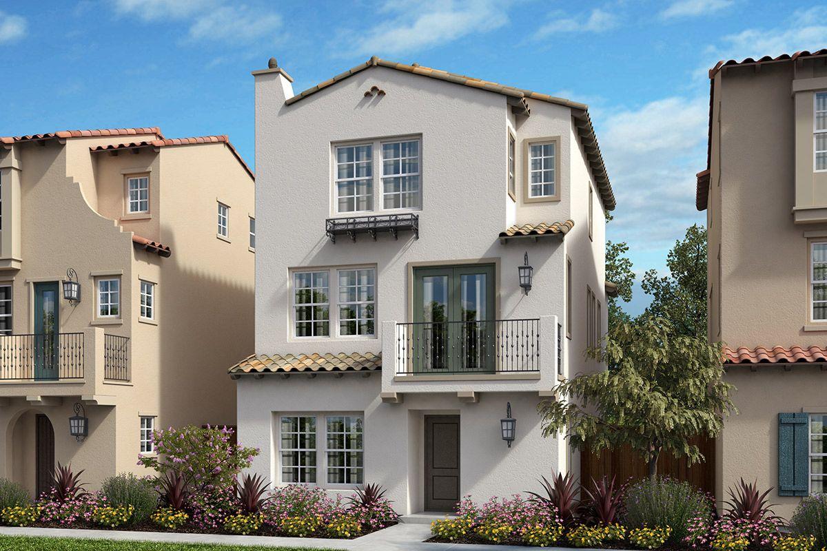 'Single Family' building or community at 'Lotus Santa Ana, California 92704 United States'