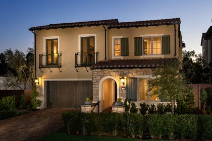 Single Family for Sale at Vicenza At Orchard Hills - Residence One Modeled 26.5 Shadybend Irvine, California 92602 United States