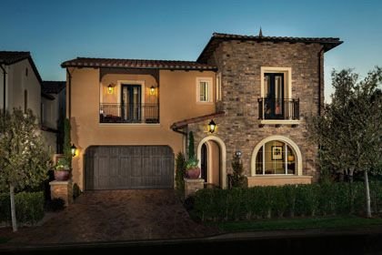 Single Family for Sale at Vicenza At Orchard Hills - Residence Three Modeled 26.5 Shadybend Irvine, California 92602 United States