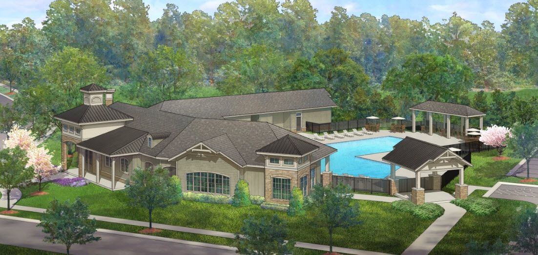 Single Family for Active at Lot 56-Hayes Barton Homes 1824 Center Ridge Drive Apex, North Carolina 27502 United States