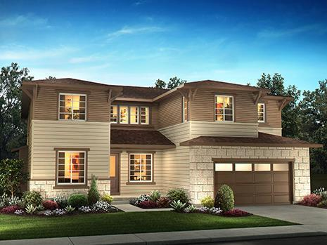 Additional photo for property listing at Colliers Hill - Morning Star - Shea Homes 411 Dusk Place Erie, Colorado 80516 United States