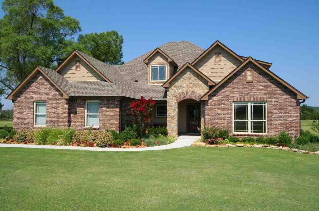 Creekshire country plan concept builders tulsa ok for Oklahoma home designers