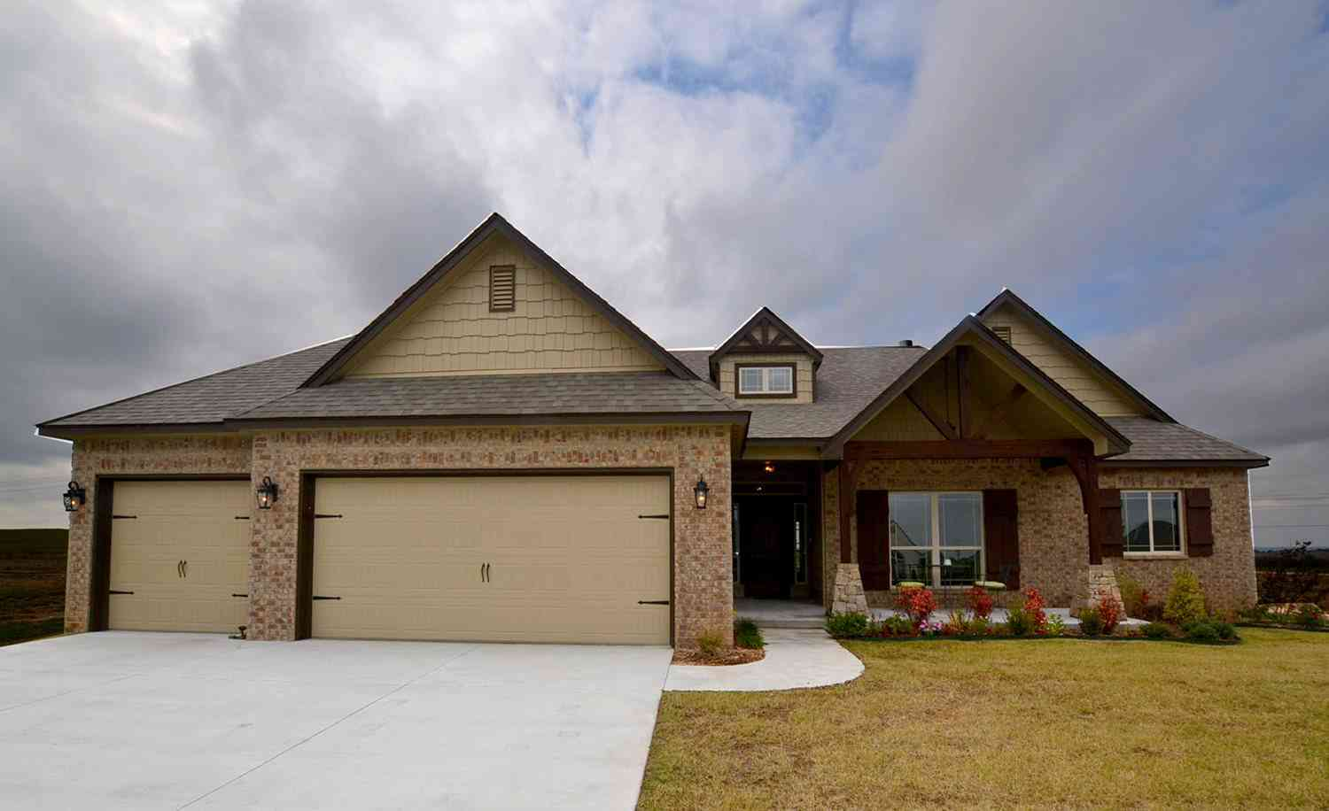 Concept Builders Stoneleigh Iv Tulsa Home Builders