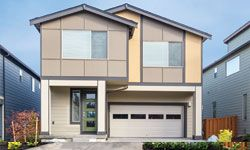 Single Family for Sale at Arcadia - 3056 9916 S 229th Pl Kent, Washington 98031 United States