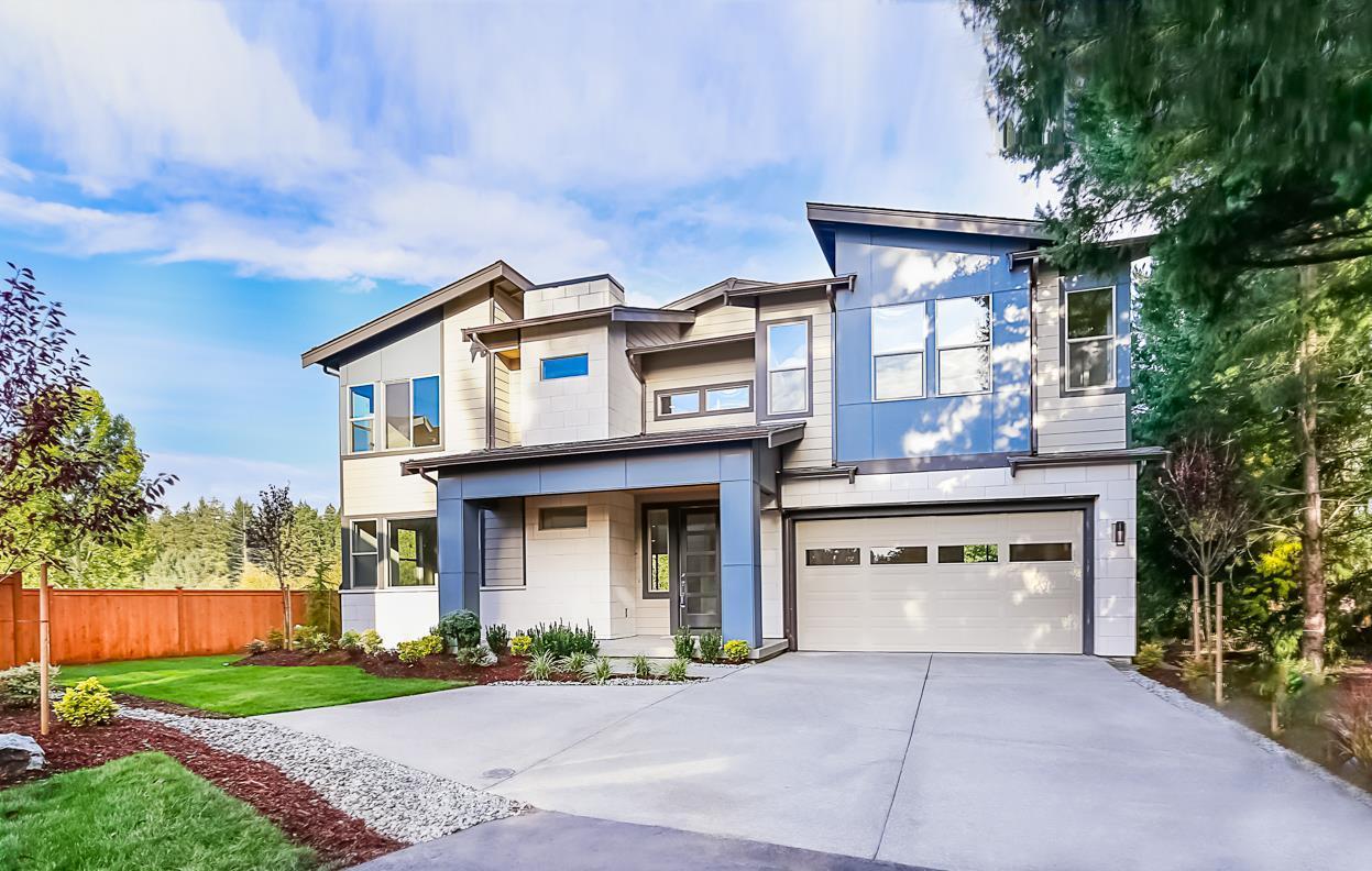 Unifamiliar por un Venta en Meadowleaf - Residence 6 4155 236th Ave Se Sammamish, Washington 98075 United States