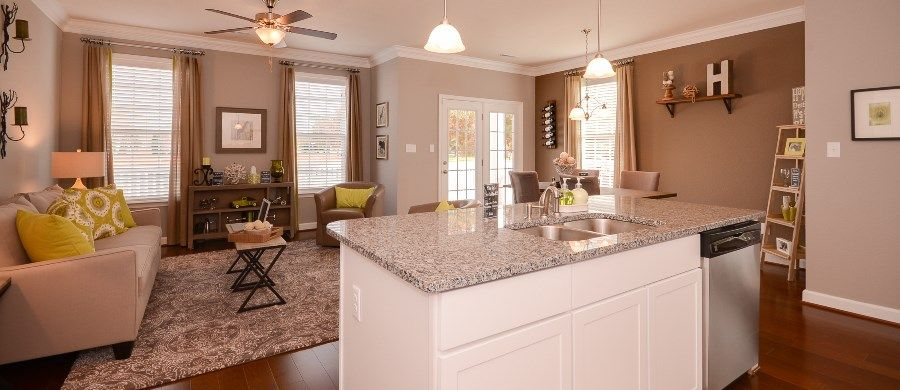 Single Family for Sale at Essex 800 Haversham Close Chesapeake, Virginia 23320 United States