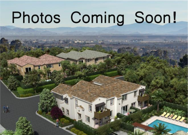 Multi Family for Sale at Brisas At Pacific Ridge - Residence 3 1278 Old Grove Road Oceanside, California 92056 United States