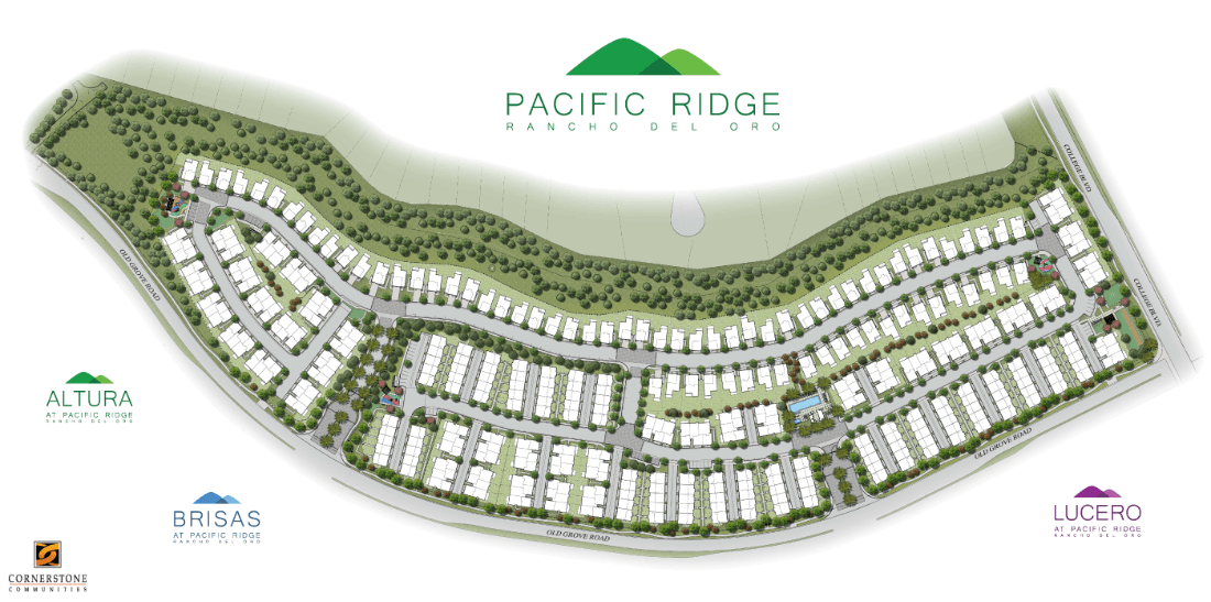 Single Family for Active at Residence 3 Homesite 3 Oceanside, California 92056 United States
