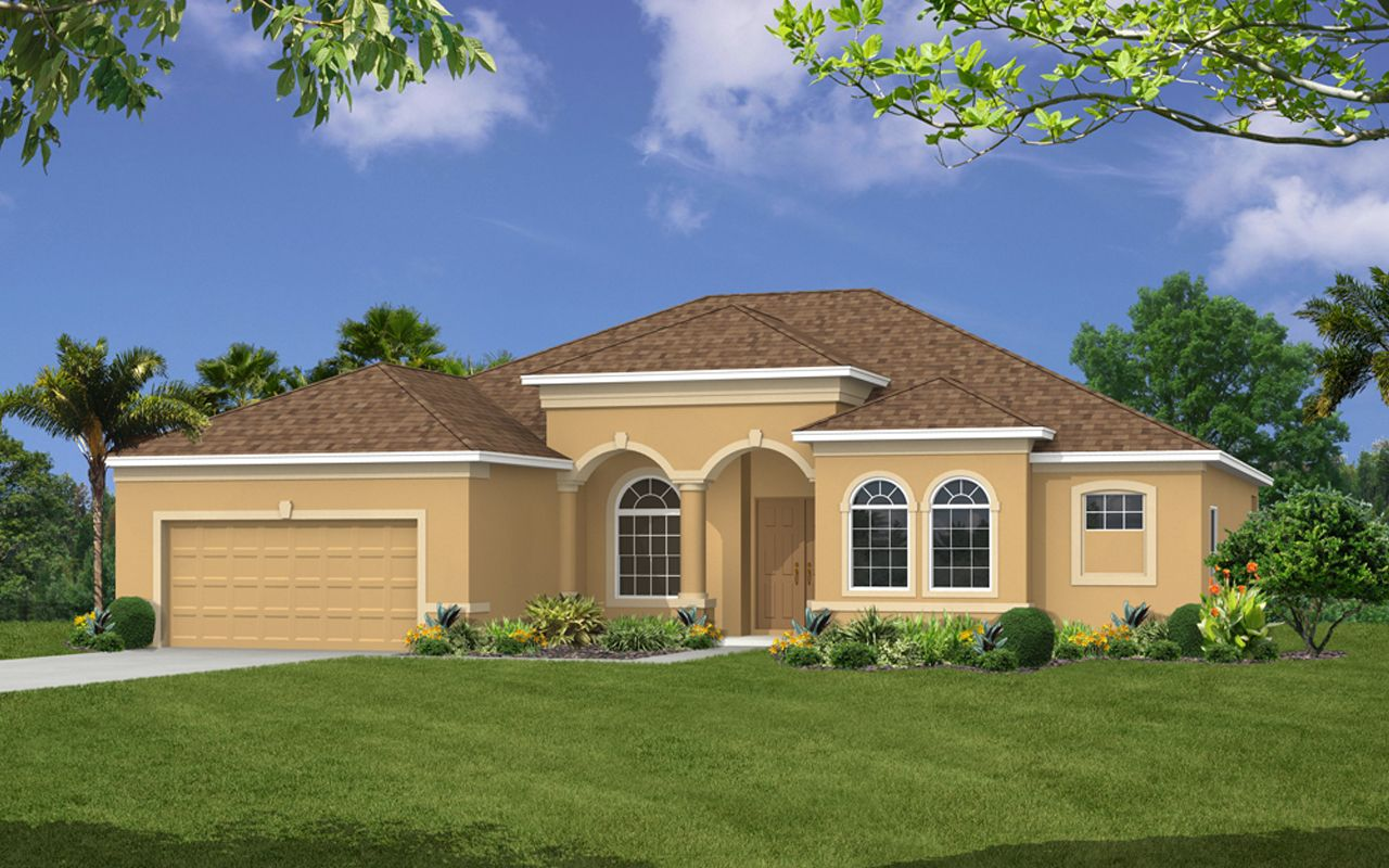 16124 30th Court East, Parrish, FL Homes & Land - Real Estate