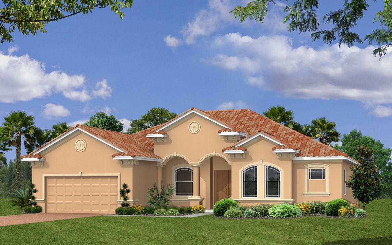 Single Family for Sale at Barbados 2800 3030 Isola Bella Blvd Mount Dora, Florida 32757 United States