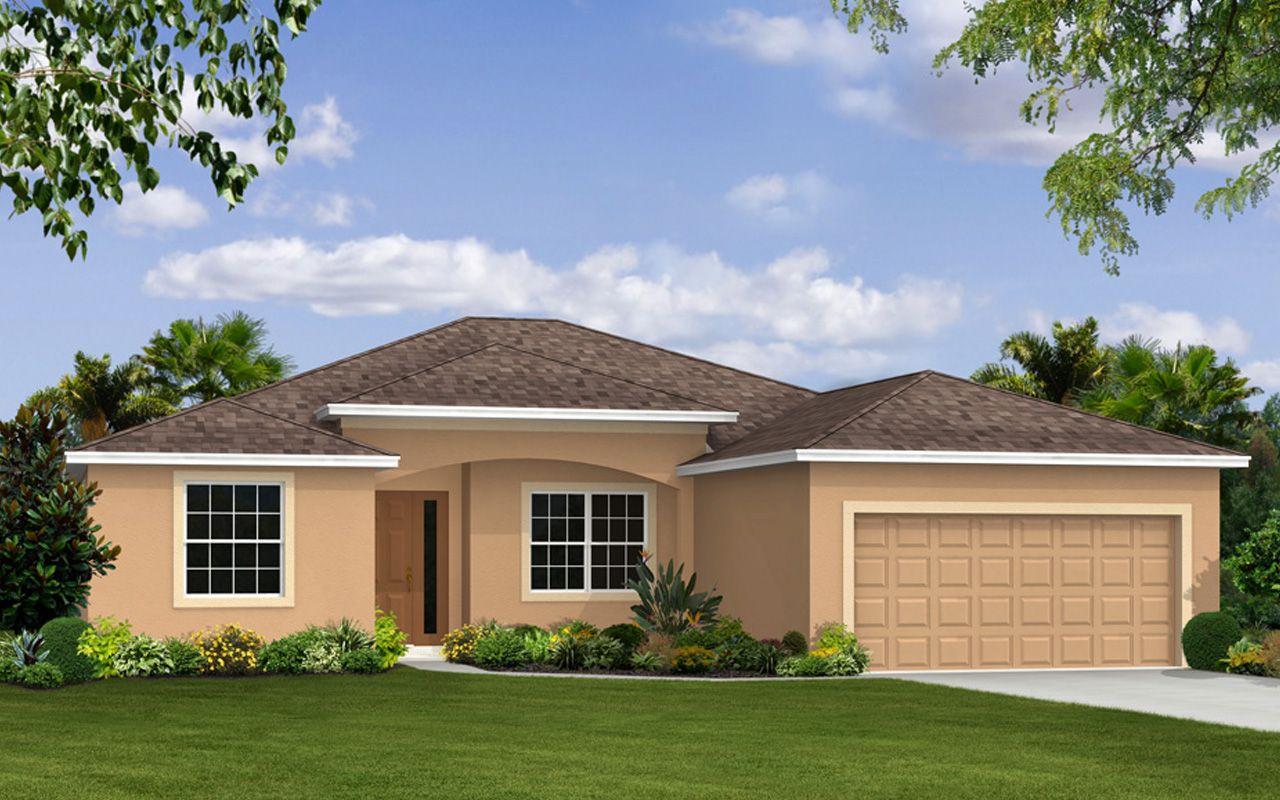 8392 Bridgeport Bay Circle, Mount Dora, FL Homes & Land - Real Estate