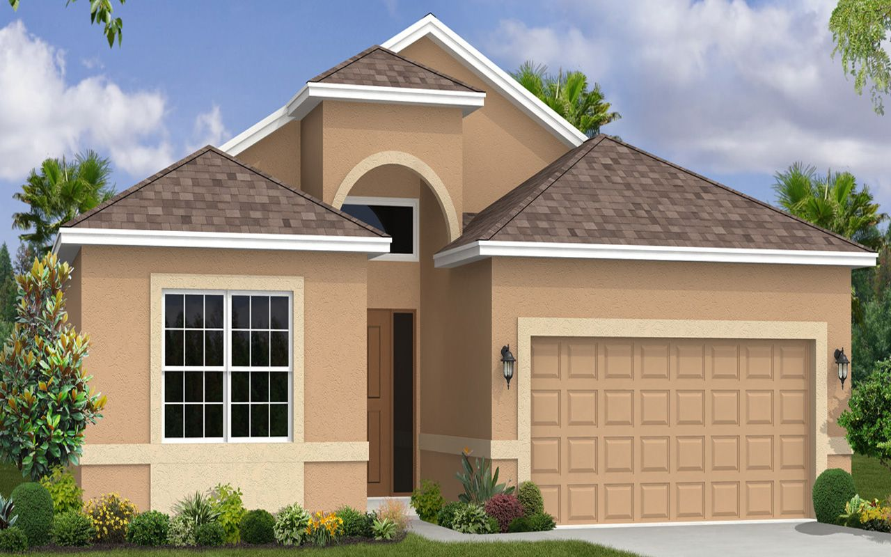 8404 Bridgeport Bay Circle, Mount Dora, FL Homes & Land - Real Estate