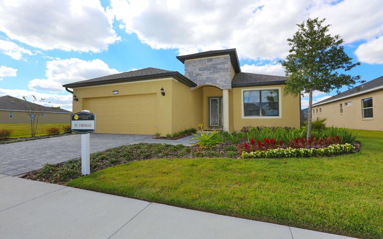 8711 Bridgeport Bay Circle, Mount Dora, FL Homes & Land - Real Estate