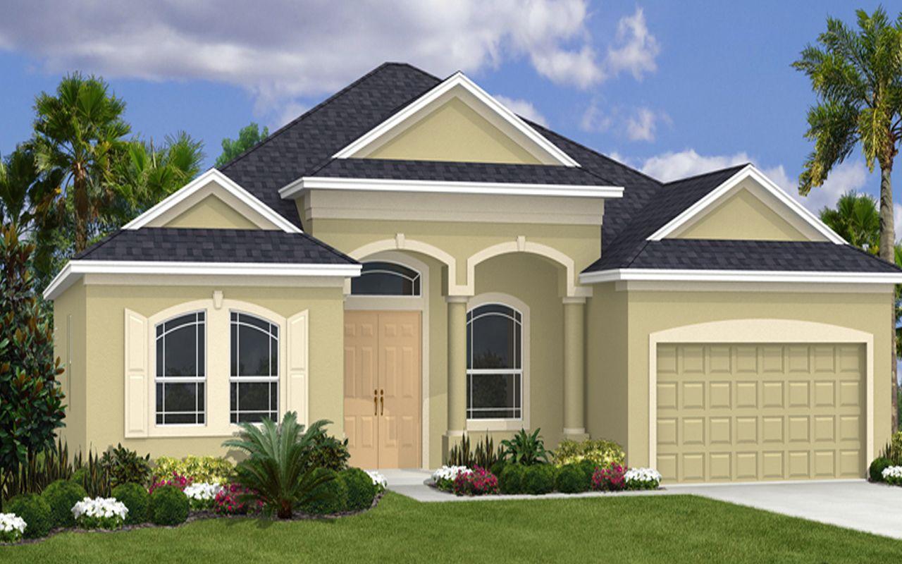 Single Family for Sale at Aruba—harbour Walk 552 Regatta Way Bradenton, Florida 34208 United States