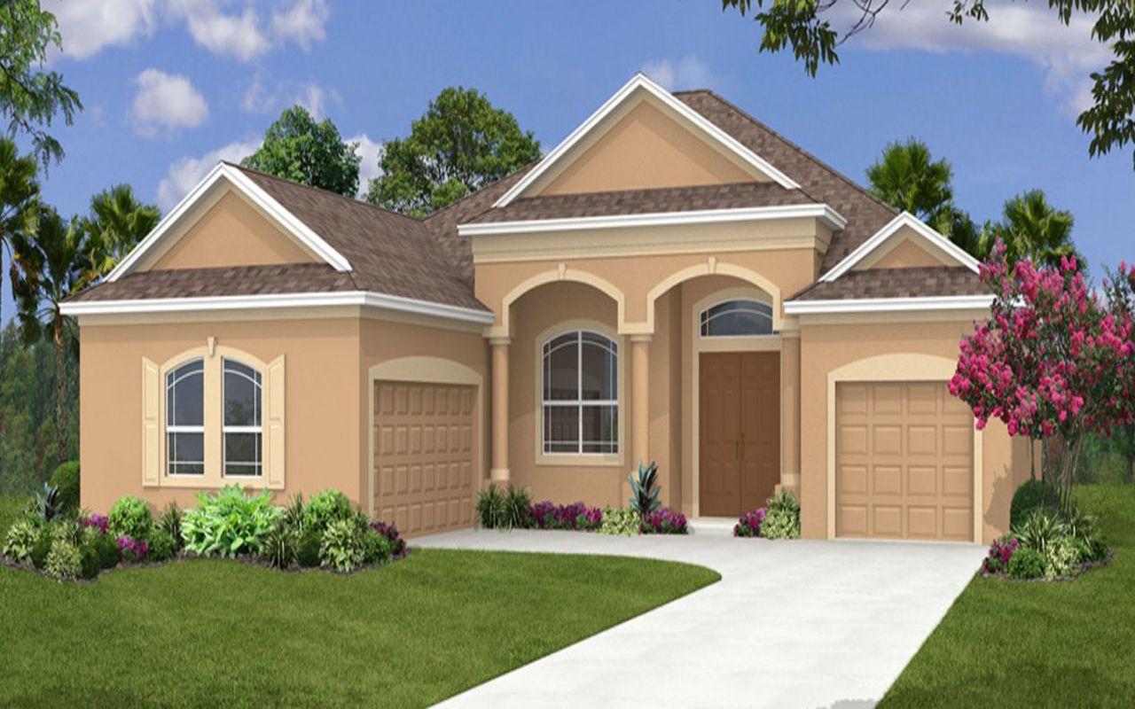 Single Family for Sale at The Inlets - Santa Maria—the Reserve 528 Regatta Way Bradenton, Florida 34208 United States