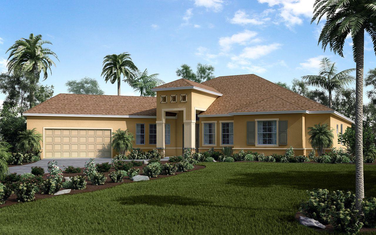 2523 163rd Terrace East, Parrish, FL Homes & Land - Real Estate