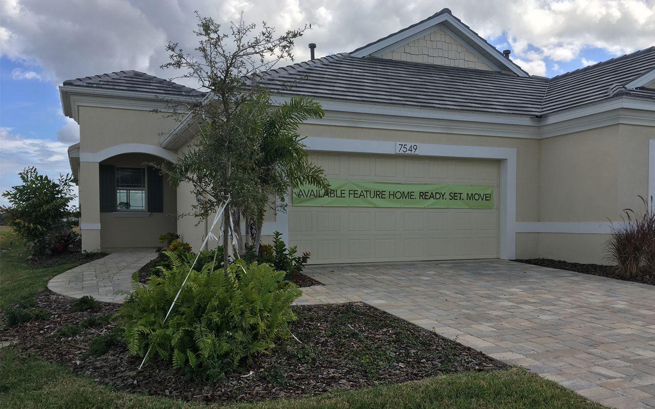 Photo of Siesta in Sarasota, FL 34243