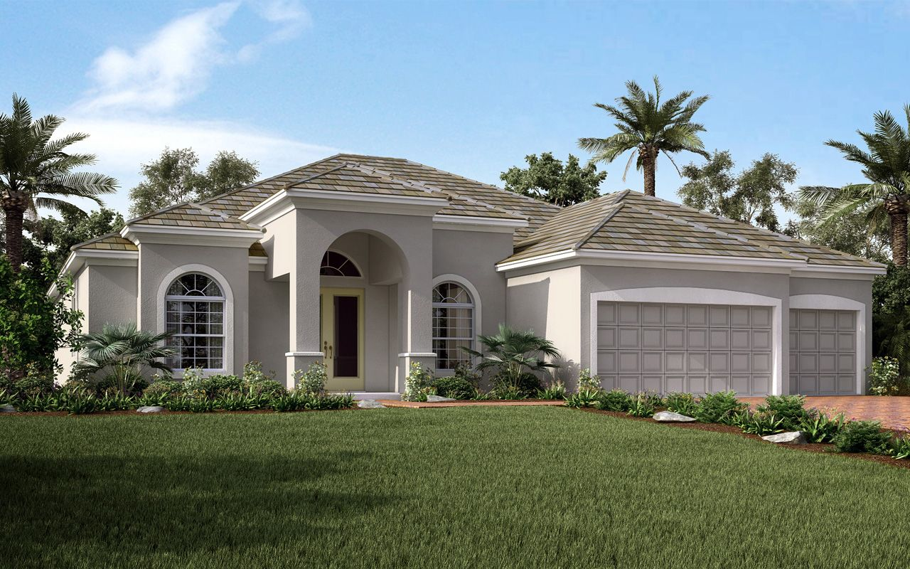 3002 157th Terrace East, Parrish, FL Homes & Land - Real Estate