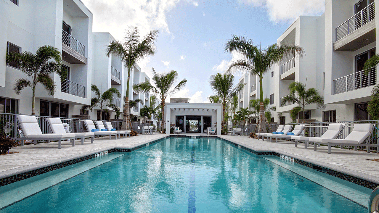 Photo of Moderne Boca in Boca Raton, FL 33431