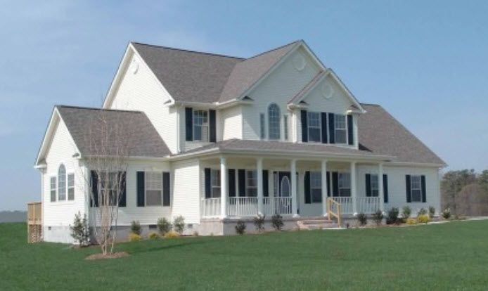 Single Family for Sale at River Rock Run - The Carlton 16538 Sweetwater Drive Milton, Delaware 19968 United States