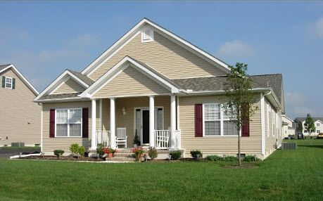 Single Family for Sale at Hearthstone Manor - The Kingsdale Ii 27 Homestead Blvd. Milford, Delaware 19963 United States