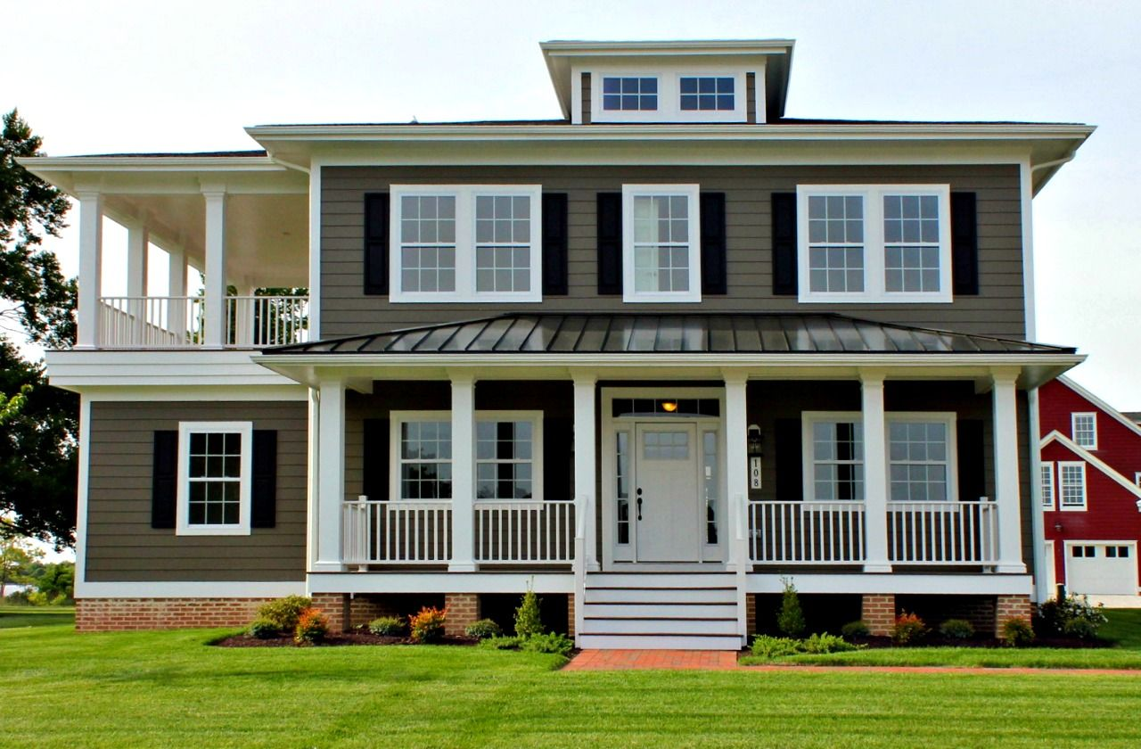 Unifamiliar por un Venta en Covell Signature Homes - East Port Legacy Chester, Maryland 21619 United States