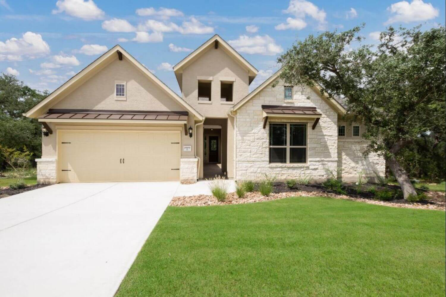 Single Family for Sale at Design 2583 1909 Glendon Dr San Antonio, Texas 78260 United States