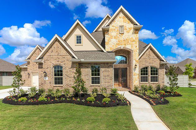 Single Family for Sale at Design 7304 2610 Walnut Trail Ln Manvel, Texas 77578 United States