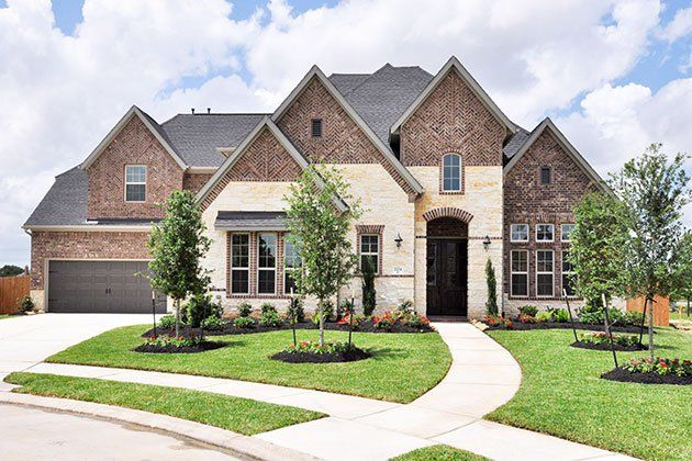 Firethorne 80 39 new homes in katy tx by coventry homes for Firethorne builders