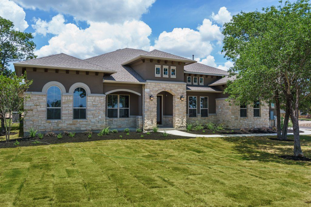 Single Family for Sale at Design 3719 916 Dream Catcher Dr Leander, Texas 78641 United States