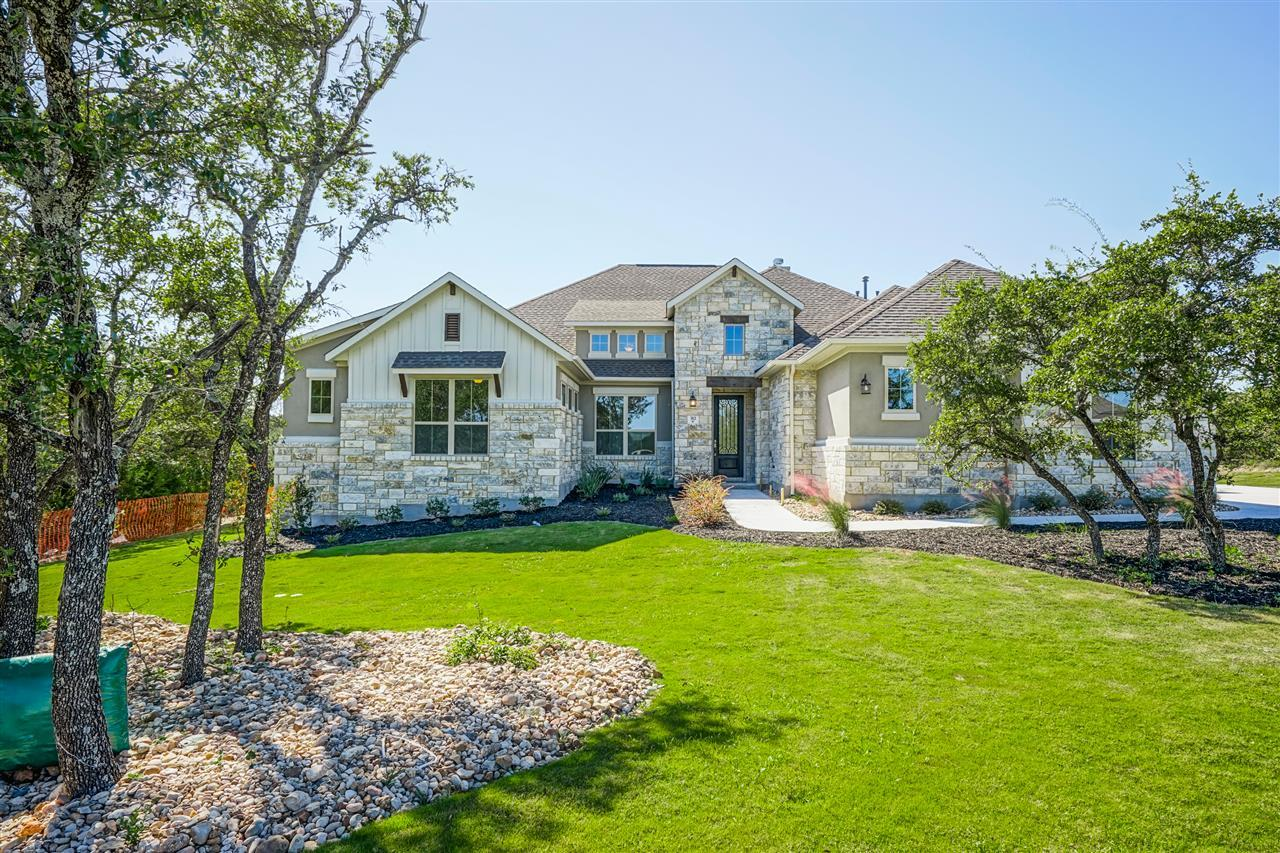 312 Chicoma Cove, Liberty Hill, TX Homes & Land - Real Estate