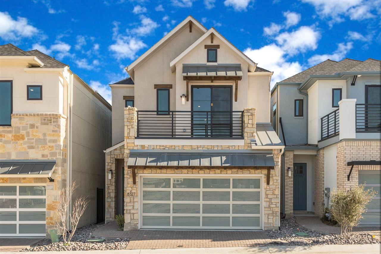 8327 Nunley Ln, Dallas Northeast, TX Homes & Land - Real Estate