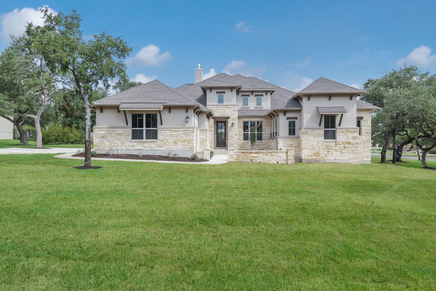 Single Family for Sale at Design 3454 200 Gabriel Woods Dr Georgetown, Texas 78628 United States