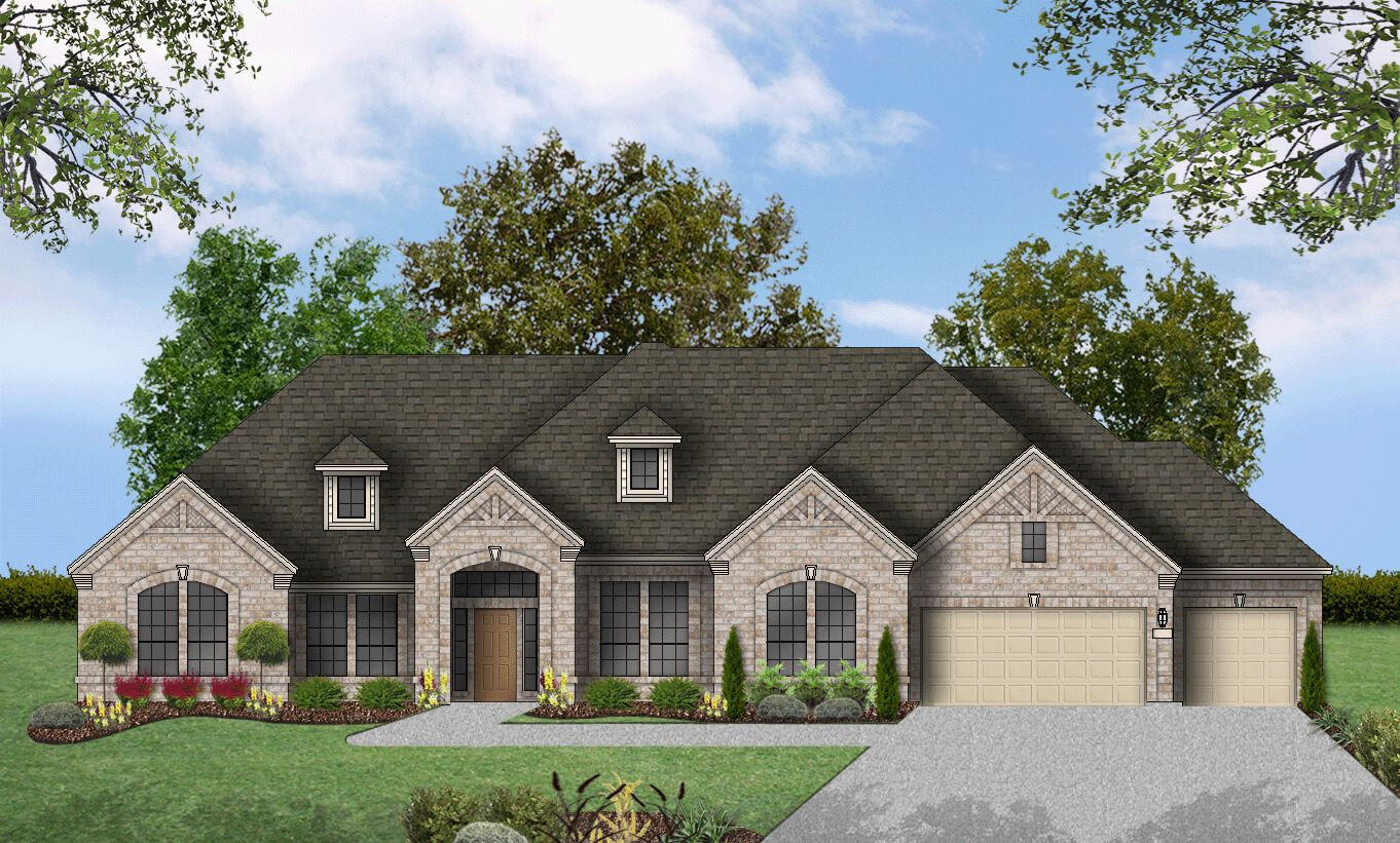 Photo of We're Available To Meet You At Any Of Our Area Model Homes., Rockwall, TX 75032