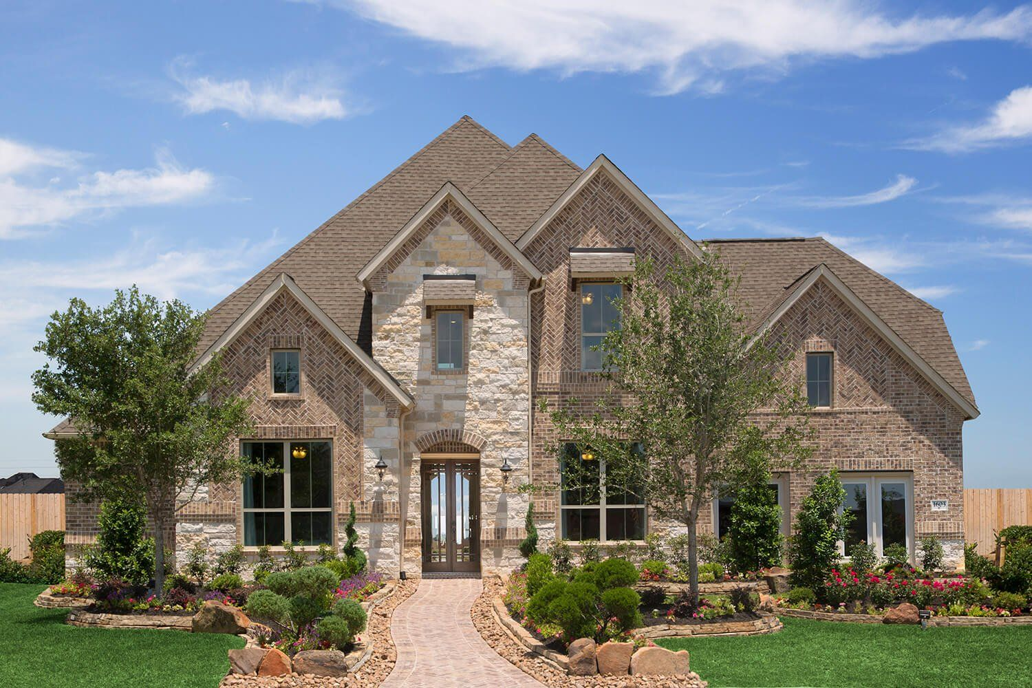 Single Family for Active at Design 7294 1716 Waterlilly River Ln League City, Texas 77573 United States