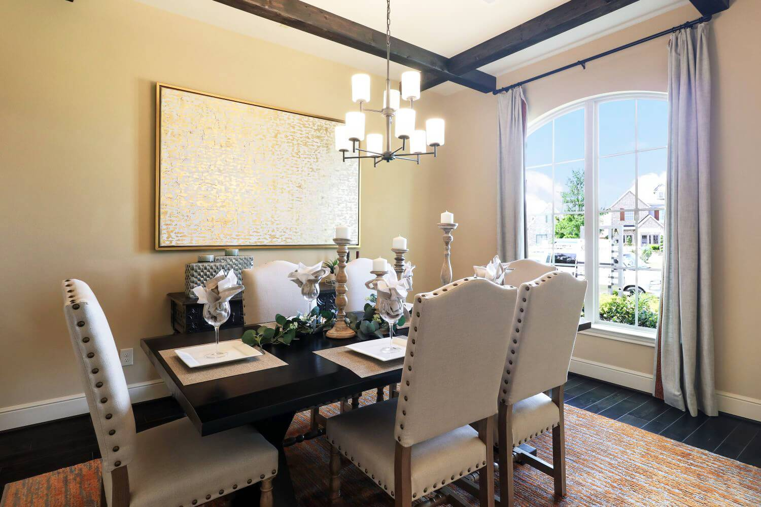 Single Family for Active at Design 7315 18331 Longmanhill Dr Richmond, Texas 77407 United States