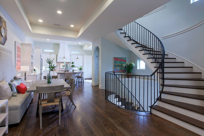 Single Family for Active at Design 4480 6266 Ella Lee Ln Houston, Texas 77057 United States